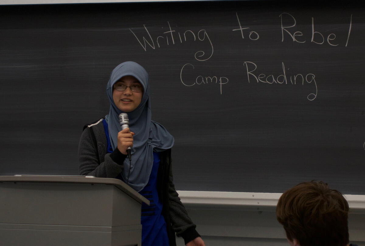 Creative writing classes bay area example of qualitative research paper